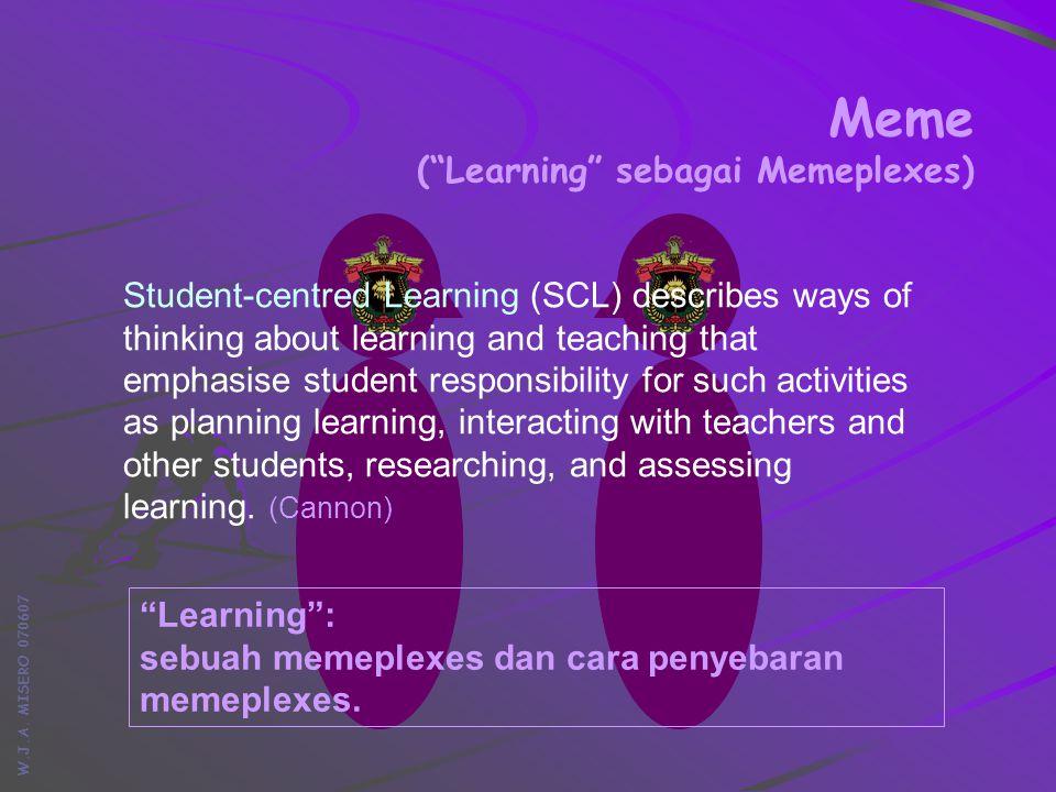 W.J.A.MISERO 070607 Learning yang Mana.