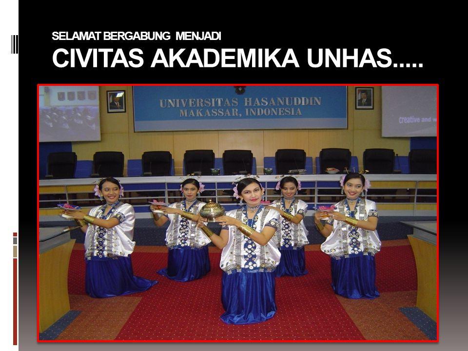 KOMUNITAS UNHAS 2010 www.unhas.ac.id