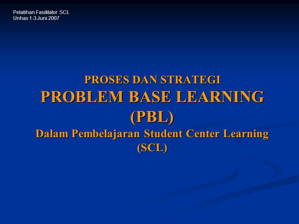Deep learning - PBL mendorong pembelajaran yang lebih mendalam.