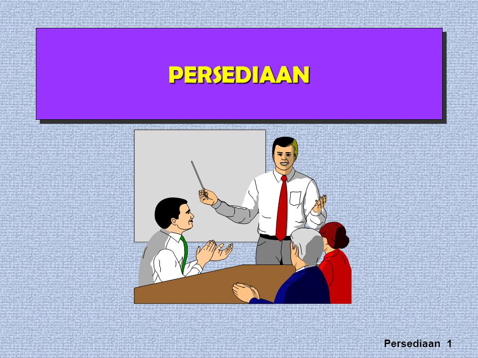 Persediaan 22 Main References Intermediate Accounting Intermediate Accounting Kieso, Weygandt, Walfield, 13th edition, John Wiley Standar Akuntansi Keuangan Dewan Standar Akuntansi Keuangan, IAI, Penerbit Salemba 4 Standar Akuntansi Keuangan Dewan Standar Akuntansi Keuangan, IAI, Penerbit Salemba 4 International Financial Reporting Standards – Certificate Learning Material International Financial Reporting Standards – Certificate Learning Material The Institute of Chartered Accountants, England and Wales Financial Statement Reporting and Analysis third edition by Wild, Subramanyam, Hasley, Financial Statement Reporting and Analysis third edition by Wild, Subramanyam, Hasley,