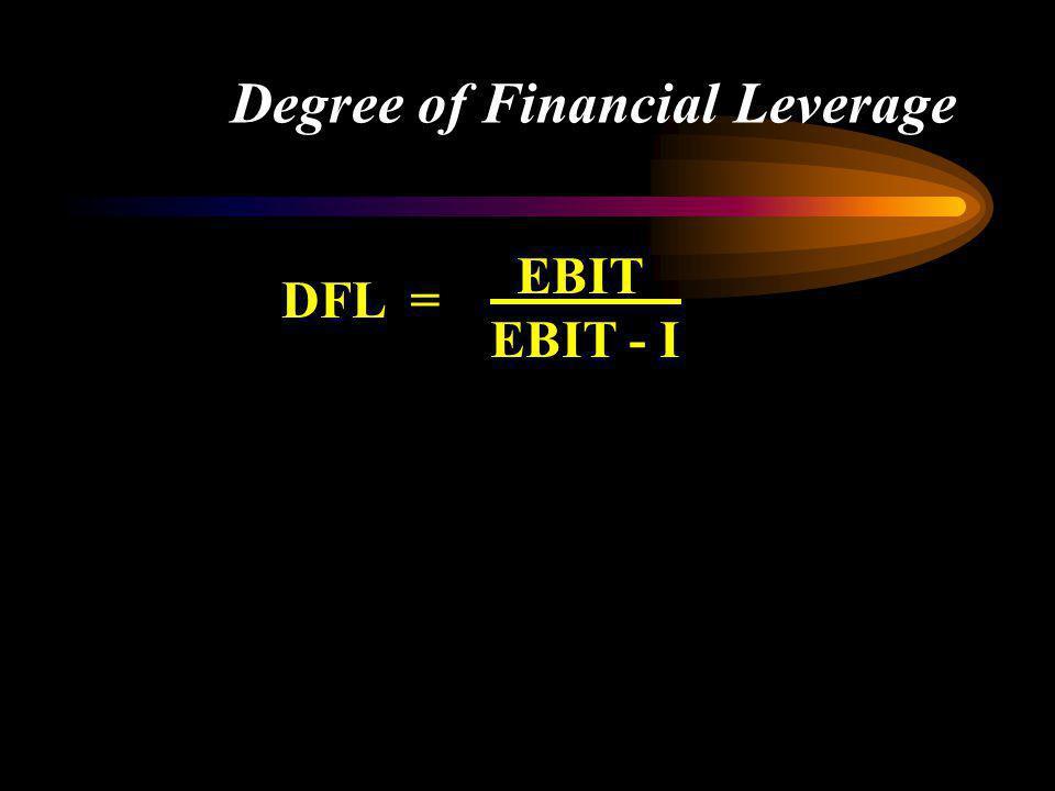 PT.MEGAH Sales EBIT EPS DOL = 1,714 DFL = DCL