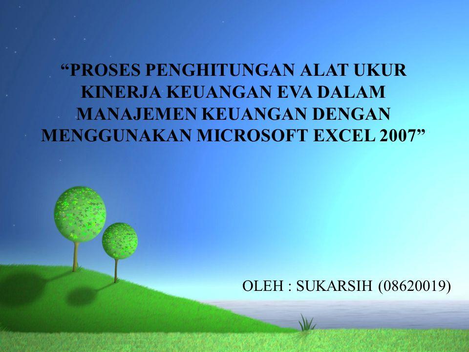 c)Menghitung biaya modal hutang EmitenTahun Biaya Bunga (a) Hutang Jangka Panjang (b) T Kd (a/b) Kd* Kd x (1-T) AQUA 20041343887000,00222699180110,0030%0,60%0,42% d)Menghitung tingkat bunga bebas resiko (Rf) Tingkat bunga bebas resiko merupakan rata-rata dari suku bunga bulkanan Bank Indonesia.