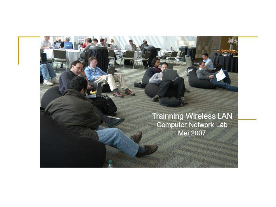 Interviewing Network Management Kategori-kategori pertanyaan yang untuk ditanyakan : -Tujuan dari wireless LAN -Persyaratan-persyaratan bisnis -Persyaratan-persyaratan keamanan -Tersedia sumber daya -Jaringan yang ada.