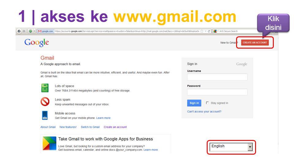 3 | Membalas email-Klik Reply
