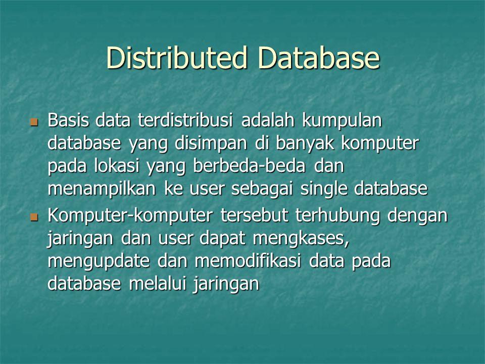 Data Mining Suatu metode yang digunakan untuk mengekstrak pola dari suatu data Suatu metode yang digunakan untuk mengekstrak pola dari suatu data Nama lain: Knowledge Discovery in Database (KDD) Nama lain: Knowledge Discovery in Database (KDD) Proses KDD: Proses KDD:  Identifikasi masalah  Menyiapkan data  Membangun model data (data mining)  Menggunakan dan memonitoring model