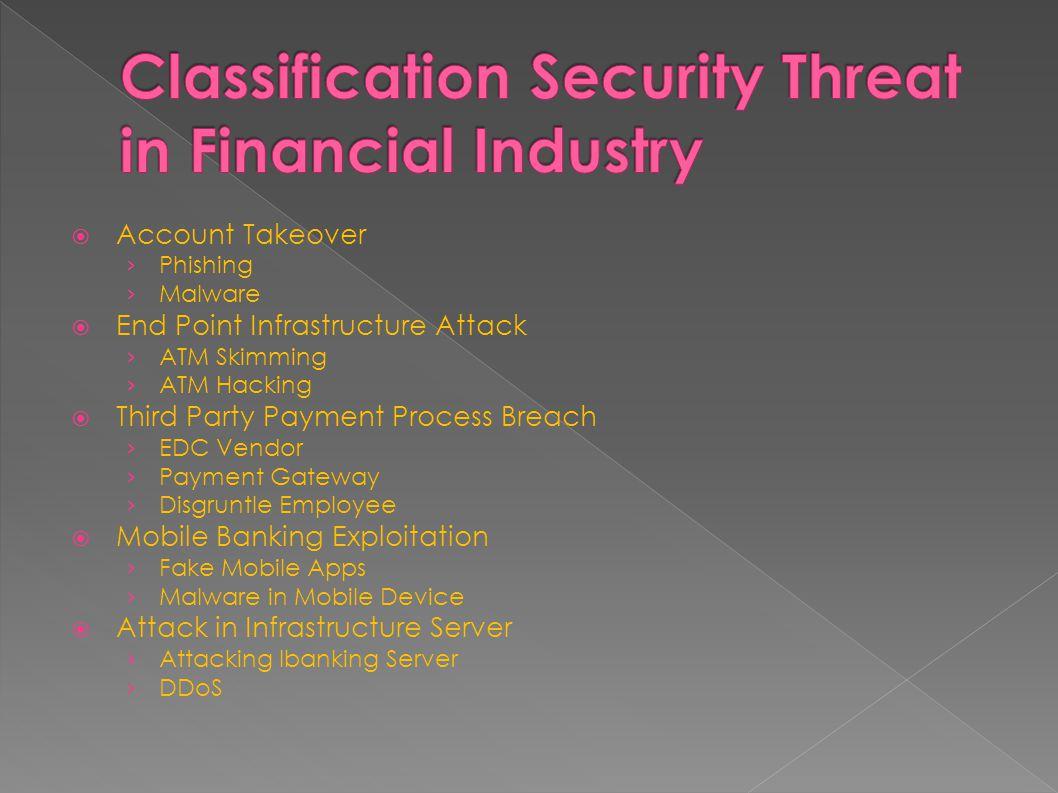 Skenario Transaksi :  Prosedur transaksi menggunakan layanan internet banking pada sebagian besar bank menggunakan Hardware Token 1.