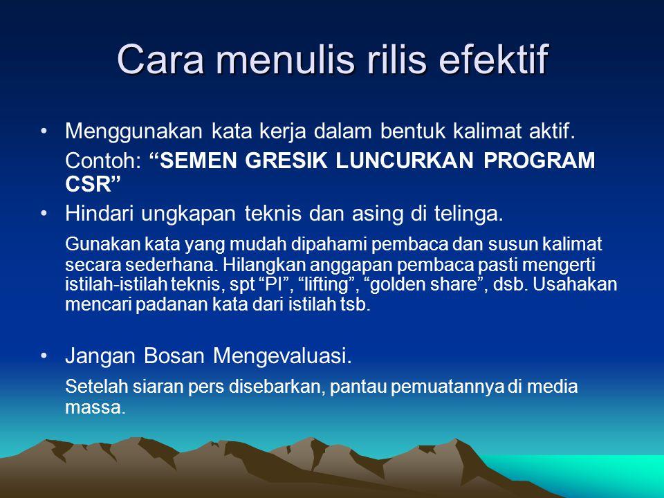 Kode Etik Jurnalistik Pasal 1 Wartawan Indonesia bersikap Independen, menghasilkan berita yang akurat, seimbang dan tidak beritikad buruk.