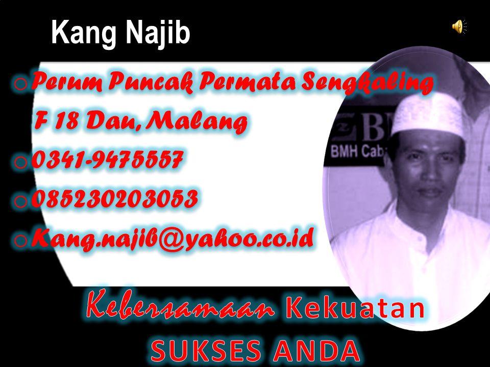 Kang Najib
