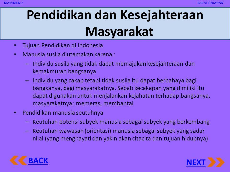 Pendidikan dan Kelestarian Pancasila Pancasila itu merupakan pandangan hidup yang asli dari bumi Indonesia yang diwariskan oleh nenek moyang kita. Dem