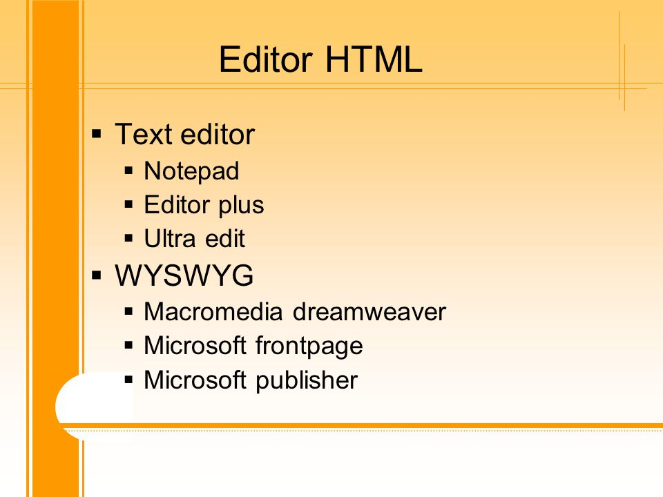 Struktur dokumen HTML Judul Homepage Homepage Kepala Tubuh Isi…Teks Isi…Tabel.
