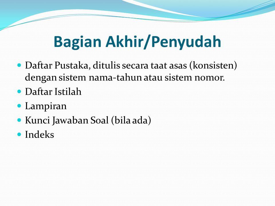 Penyerahan Naskah Naskah diserahkan dalam bentuk print out (hardcopy) rangkap dua (2) dan file dalam CD, flashdisk (softcopy).