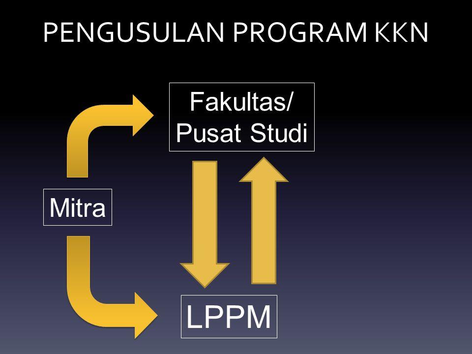 Pendanaan untuk Pengabdian kepada Masyarakat Ipteks bagi Masyarakat dari DIKTI Bantuan program KKN dari DIKTI Community Resilience and Economic Development (CaRED) Bantuan transport dan program KKN