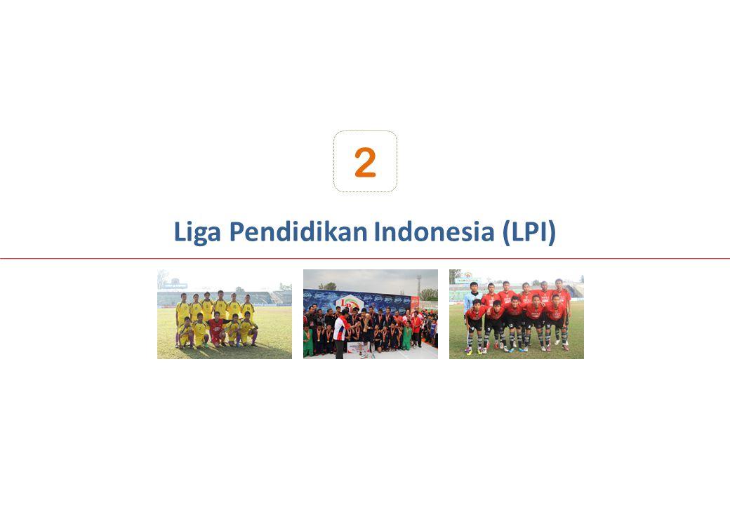 Liga Pendidikan Indonesia (LPI) 2