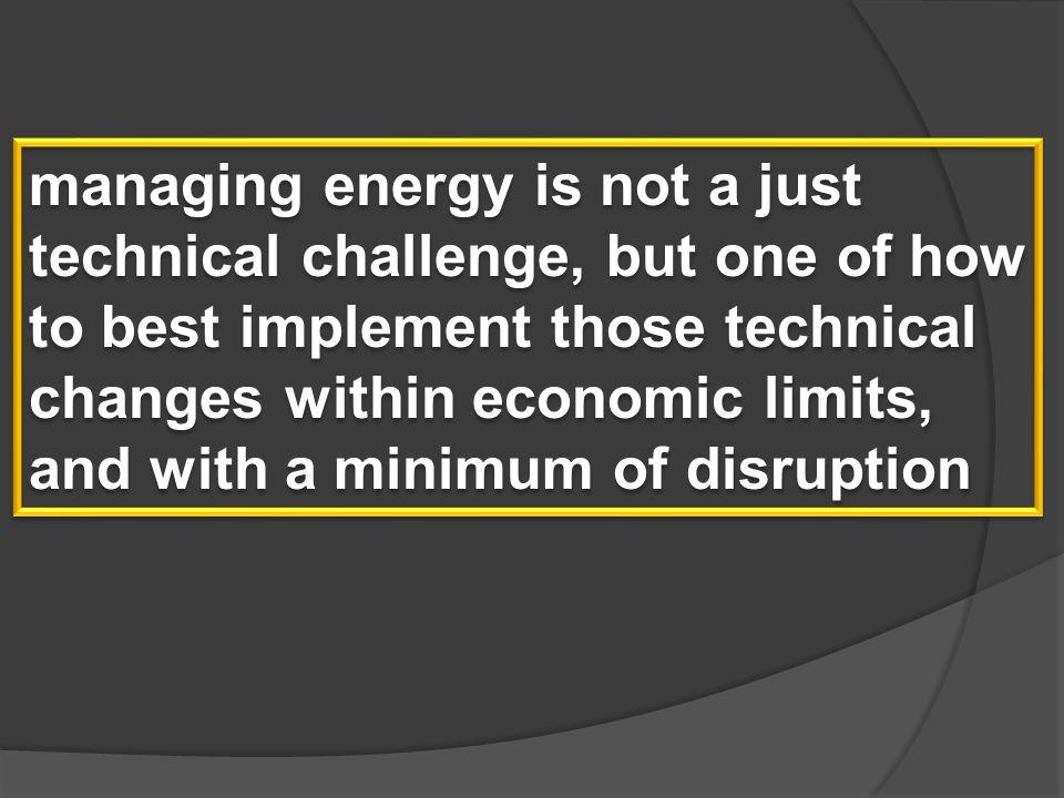 21/32 Lakukan management energi Lakukan management energi o Dari sisi penyediaan energi o Dari sisi pengiriman energi o Dari sisi pemanfaatan energi Lakukan intensifikasi, diversifikasi dan konservasi energi Lakukan intensifikasi, diversifikasi dan konservasi energi