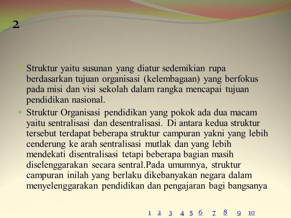 Kementerian Pendidikan dan Kebudayaan (disingkat Kemendikbud) adalah kementerian dalam Pemerintah Indonesia yang membidangi urusan pendidikan dan kebudayaan.Kementerian Pendidikan dan Kebudayaan dipimpin oleh seorang Menteri Pendidikan dan Kebudayaan (Mendikbud)yang sejak tanggal 22 Oktober 2009 dijabat oleh Mohammad Nuh.
