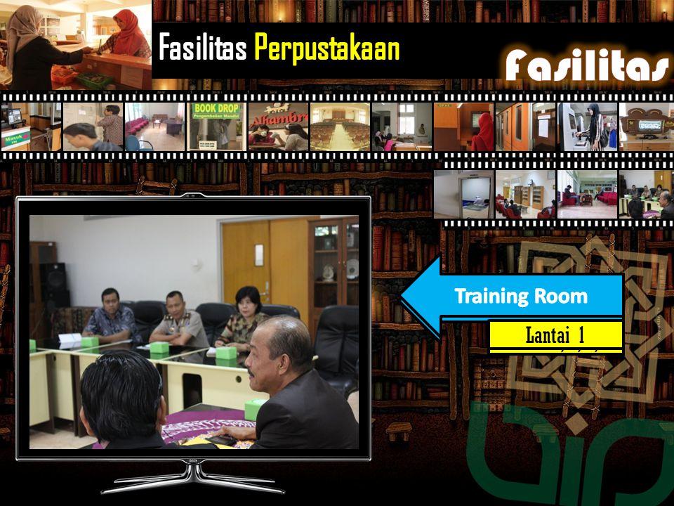 Perpustakaan UIN Sunan Kalijaga mendapatkan Akreditasi A Dari Perpustakaan Nasional Republik Indonesia (PNRI) Perpustakaan UIN Sunan Kalijaga mendapatkan rekor MURI sebagai PERPUSTAKAAN DENGAN TEKNOLOGI RFID PERTAMA DI INDONESIA Digital Library (DIGILIB) Perpustakaan UIN Sunan Kalijaga mendapatkan Peringkat Ke Tiga Web Repositories Seindonesia Periode Juli 2014