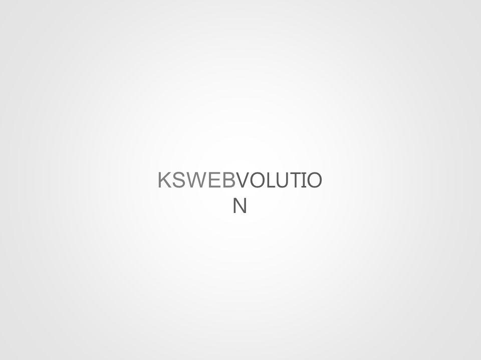 KSWEB VOLUTIO N
