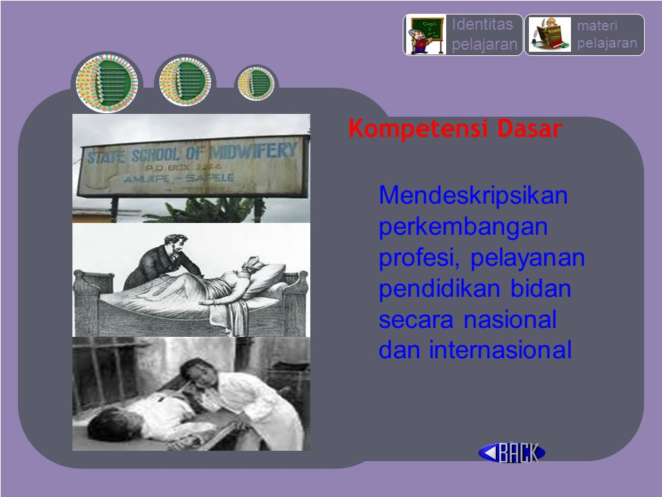 Tahun 1989 dibuka crash program pend.