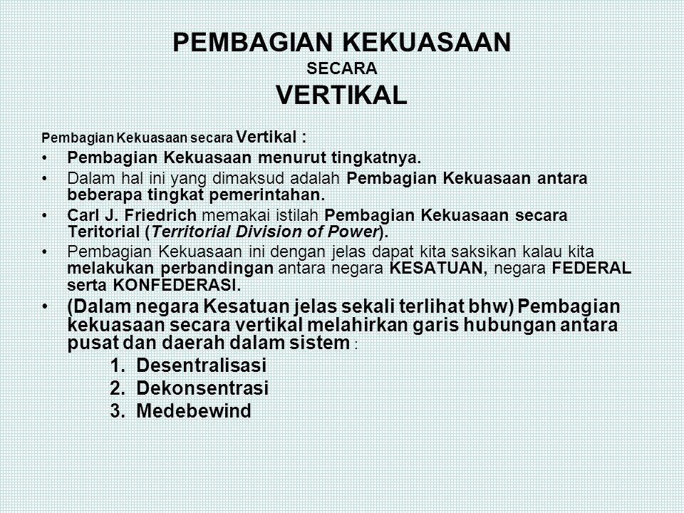 Keterangan : MPR : Bab II (Psl 2 UUD) DPD: Bab VIIA (Psl 22C & 22D UUD) BI: Bab VIII (Psl 23D UUD & MK: Bab IX(Psl 24(2), 24C & Ps 2 UU MK No. 24/2003