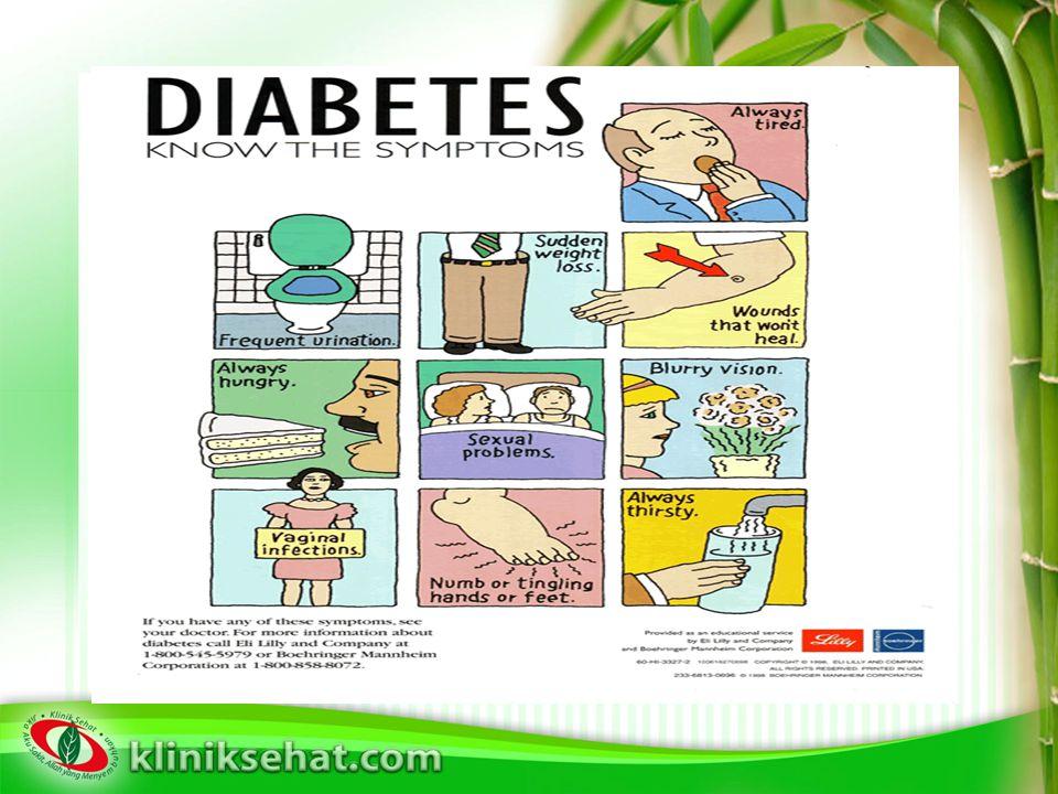 RESISTENSI INSULIN Kelebihan intake Overload penyimpanan glikogen Penyebab lainnya ( infeksi, tumor obat – obatan, genetik, imunologi