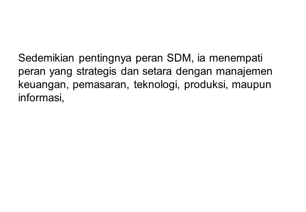 PENGERTIAN PERENCANAAN STRATEGI MSDM Strategi SDM merupakan rencana kegiatan yang berkaitan dengan pengelolaan SDM secara keseluruh- an demi perubahan yang diharapkan oleh perusahaan.