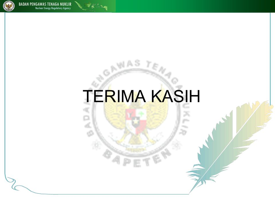 TERIMA KASIH 25 18-Nop-14