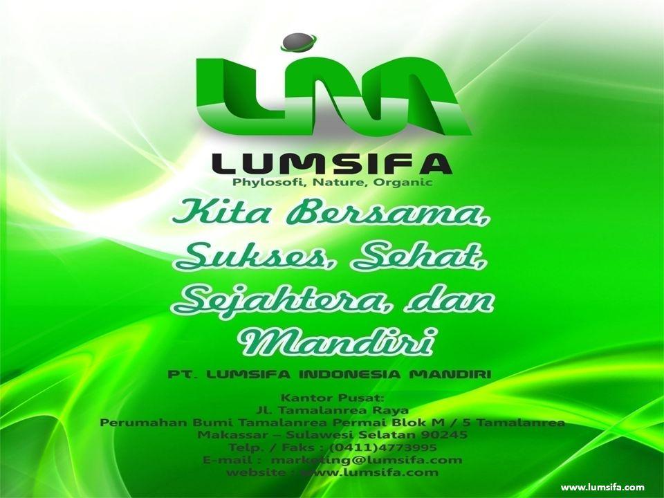 2. PAIRING 1. REFERAL www.lumsifa.com 3. REWARD 4. PROFITSHARING