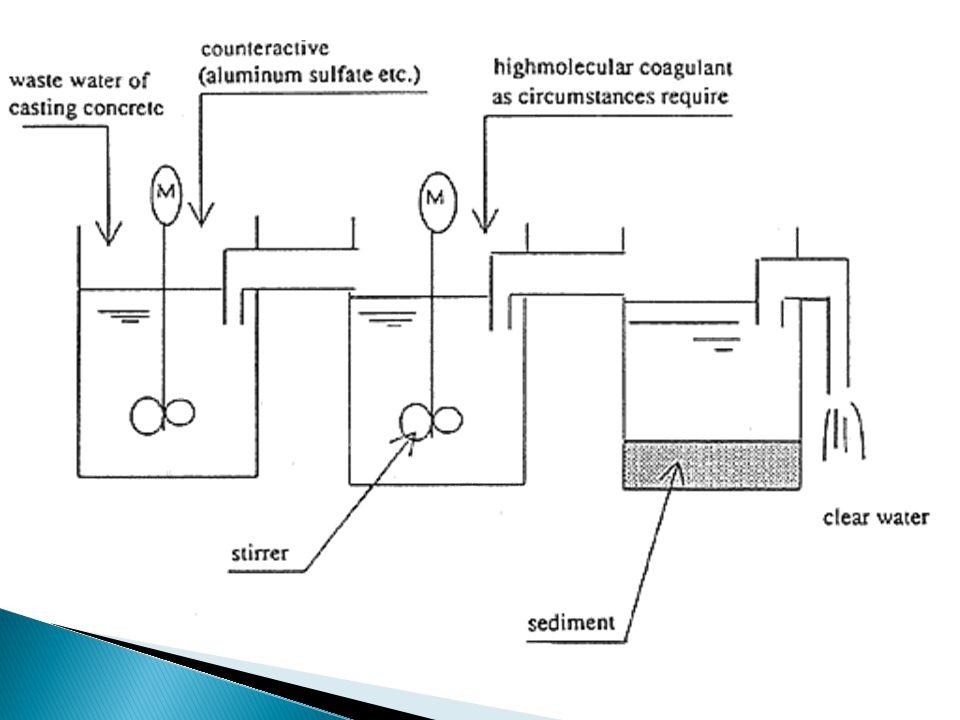  Penghilangan total terhadap bahan pencemar anorganik  Bahan pencemar beracun dapat merusak proses biologi, tetapi tidak dapat merusak proses kimiawi  Proses biologi sering peka terhadap variasi konsentrasi dan beban organik, dan memerlukan waktu penyesuaian relatif lama, tidak dalam proses kimiawi  Kebutuhan dari kelengkapan proses lebih sederhana