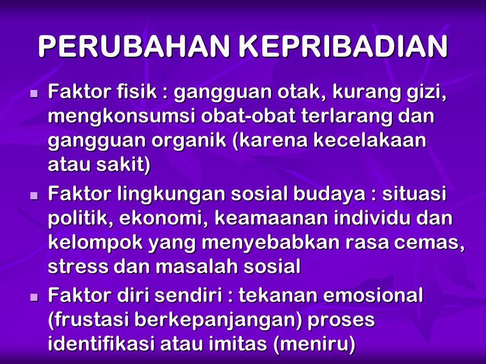 Ada 4 temperamen Temperamen Fisik (serba action) Temperamen Fisik (serba action)action Temperamen Mental (serba rasional), Temperamen Mental (serba rasional), Temperamen Emosi (serba emosi/perasaan) Temperamen Emosi (serba emosi/perasaan) Temperamen Intuisi (serba pakai naluri) Temperamen Intuisi (serba pakai naluri)
