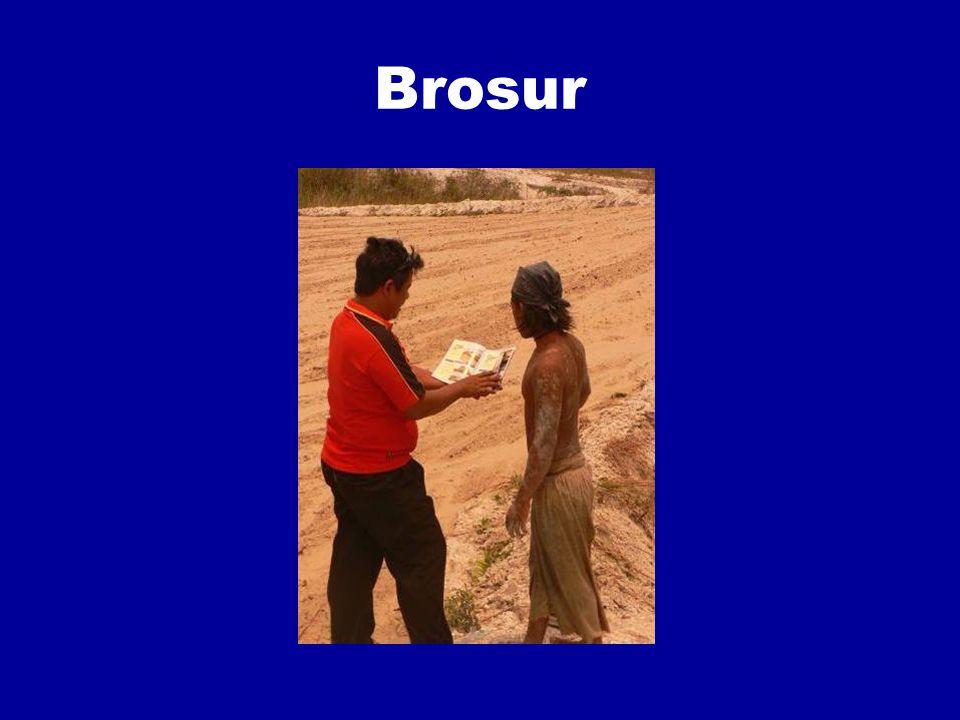 Brosur