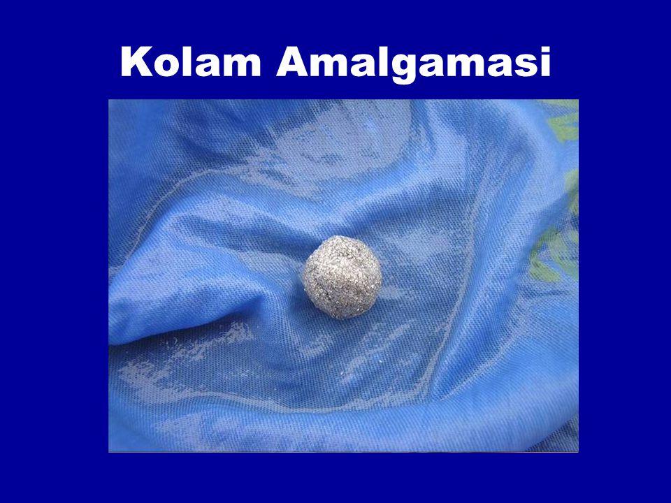 Kolam Amalgamasi