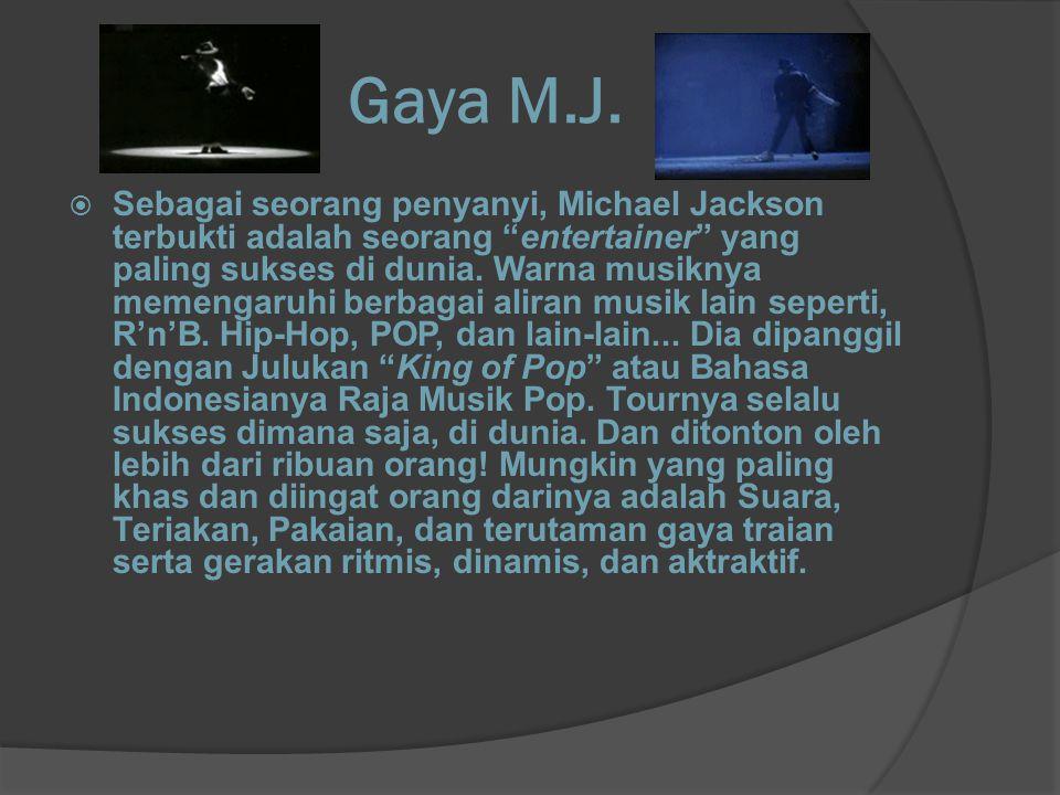 Gaya M.J.
