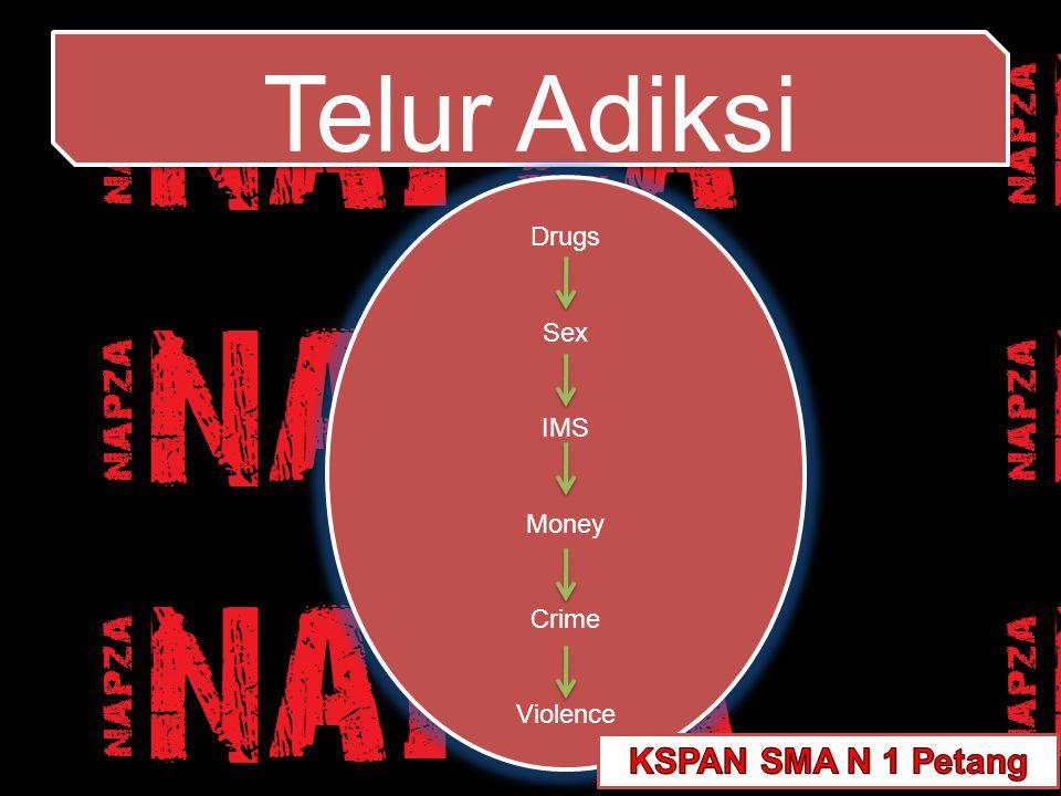 Telur Adiksi Telur Adiksi Drugs Sex IMS Money Crime Violence Drugs Sex IMS Money Crime Violence