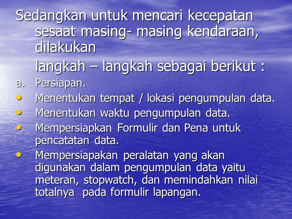b.Proses Pengumpulan Data.