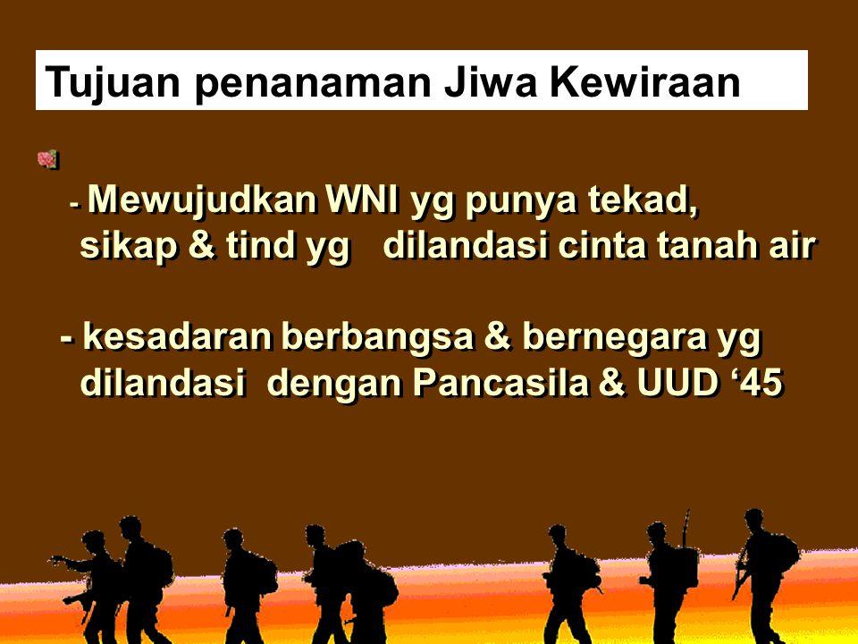 WAWASAN NUSANTARA SBG CARA PANDANG BANGSA INDO WAWASAN NUSANTARA SBG CARA PANDANG BANGSA INDO -WAWASAN NUSANTARA - Indonesia terdiri dari 17.367 pulau - beranekaragam suku, budaya & agama