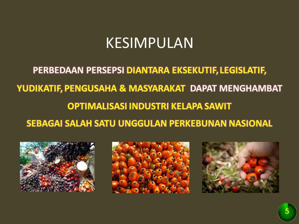 KESIMPULAN 5
