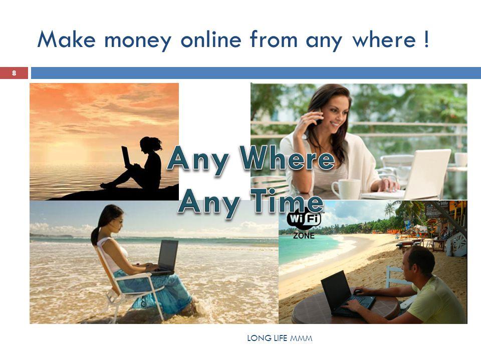 Perhatikan hal2 berikut ini jika ingin transfer uang lewat ATM atau ONLINE ebanking Setiap transfer adalah menjadi tanggungjawab Anda sendiri bukan tanggungjawab orang lain TRANFER ATM vs ONLINE ebanking 9 LONG LIFE MMM