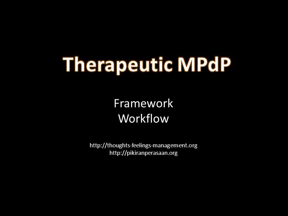 Framework Workflow http://thoughts-feelings-management.org http://pikiranperasaan.org