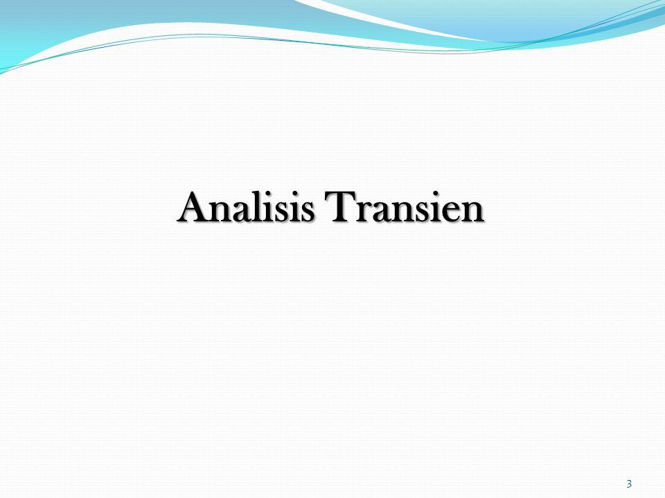 Analisis Transien 3