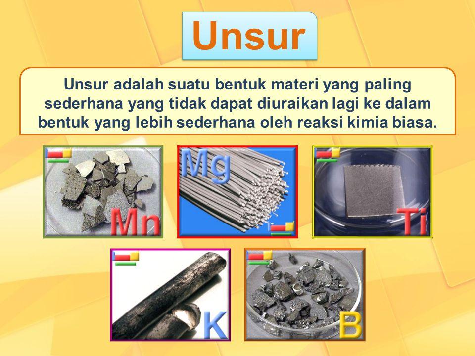 2.Campuran Heterogen Minyak dan air Kopi Batu dan pasir