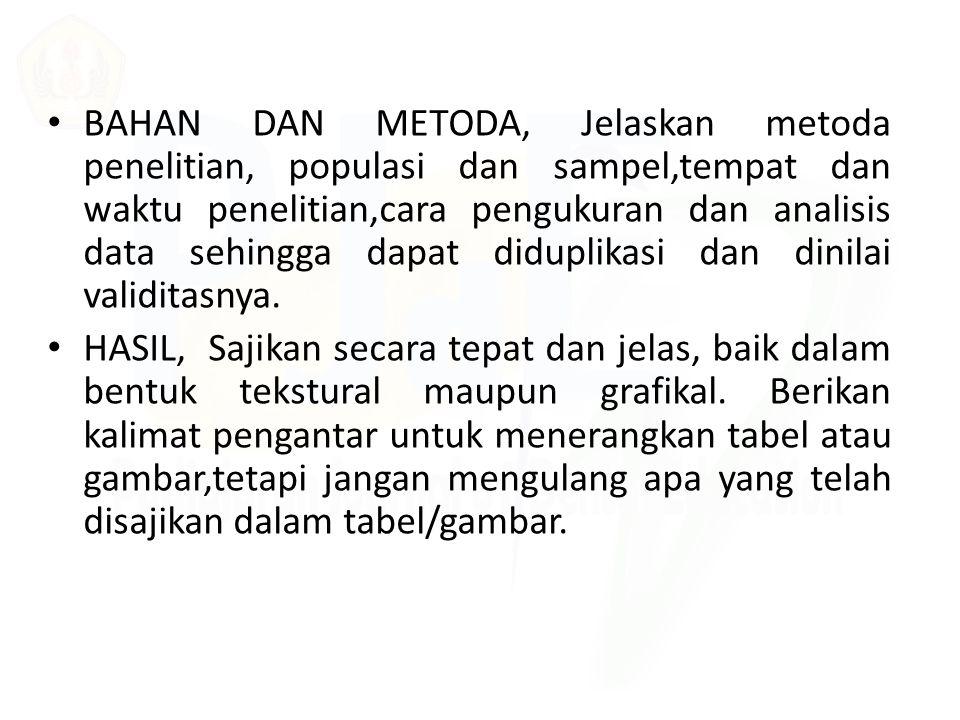 (contoh) Surat Pengantar Bandung, Kepada Yth.
