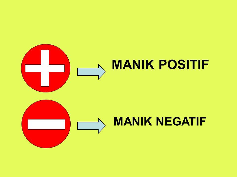 Negatif Dikurang Positif -3 - 2 = .Negatif 3 dikurang positif 2 = berapa .