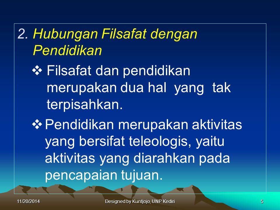 D.DASAR ILMU dan TEKNOLOGIS 1.