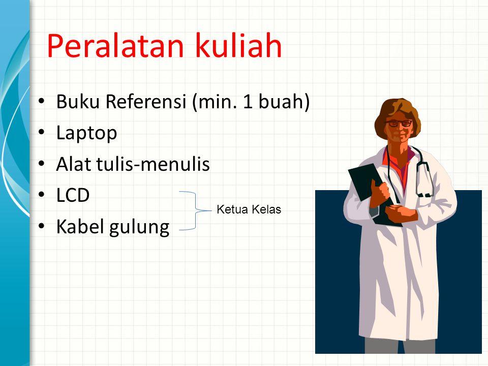 Referensi Janner Simarmata, Pengenalan Teknologi Komputer dan Informasi, Yogyakarta, Andi Offset