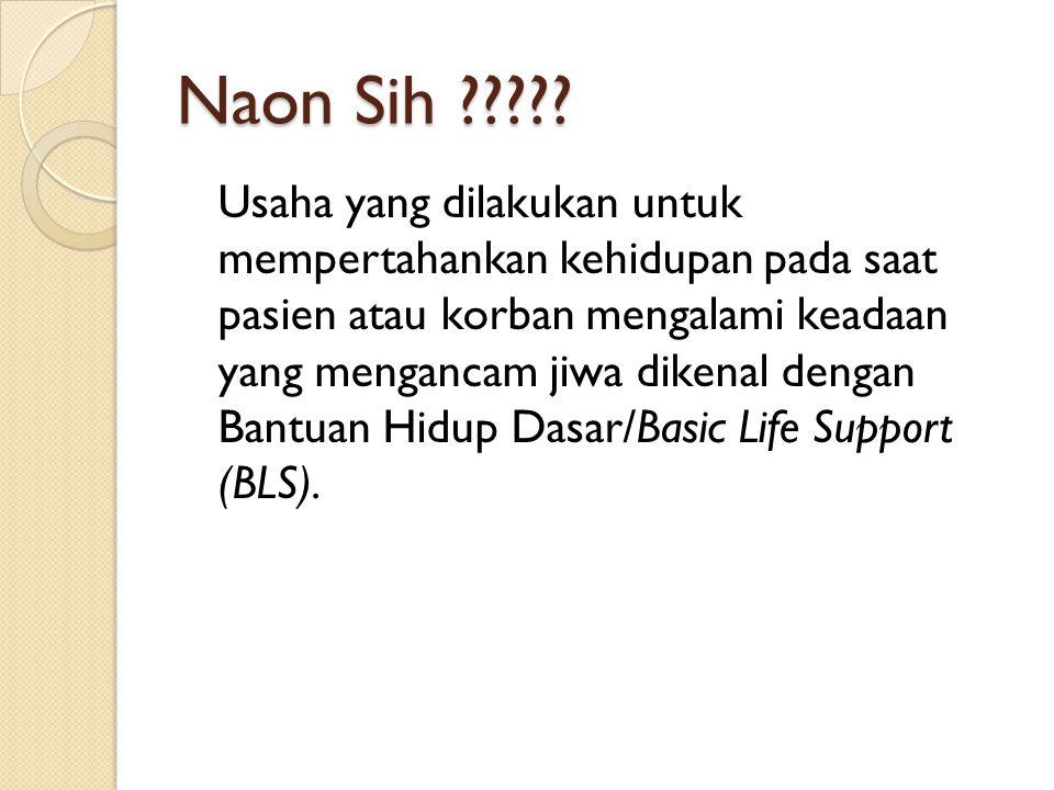 Naon Sih ????.