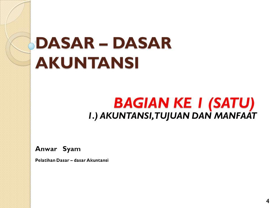 CONTOH SOAL : NO.5 TGL 04 APRIL 2011, ADA SETORAN TUNAI, UNTUK ANGSURAN BAPAK OZAN KELOMPOK MAWAR SEBESAR Rp.