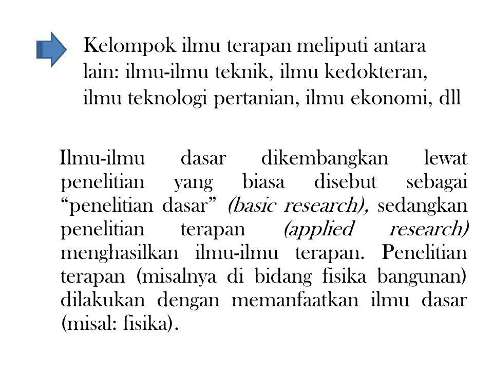 PENELITIAN ILMIAH 1.Kemampuan memberikan pengertian yang jelas tentang masalah yang diteliti: 2.