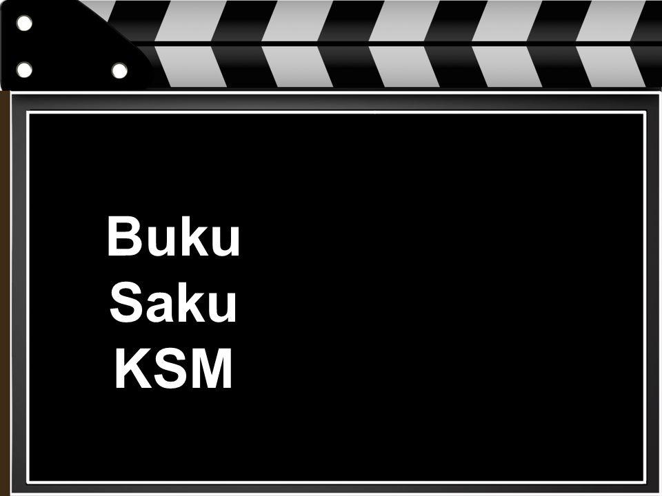 Buku Saku KSM