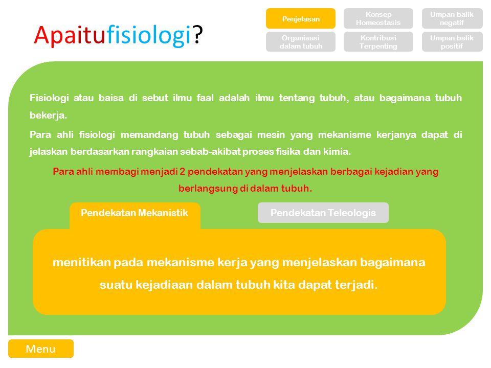 Apaitufisiologi.