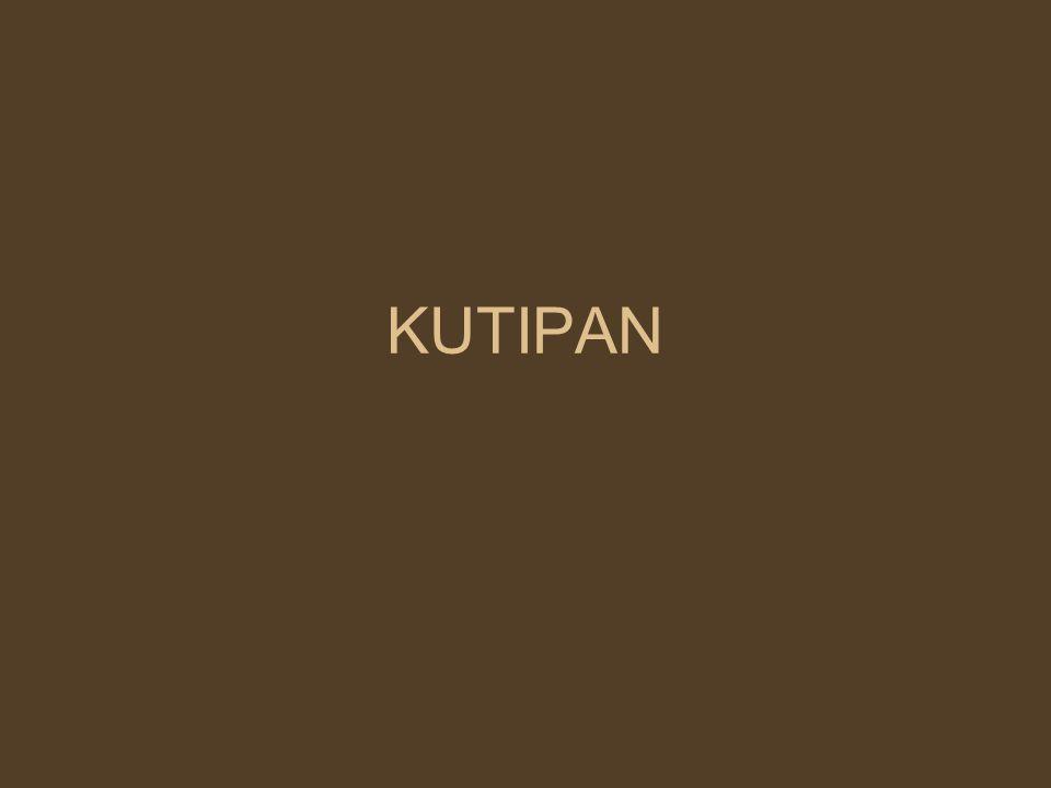 KUTIPAN